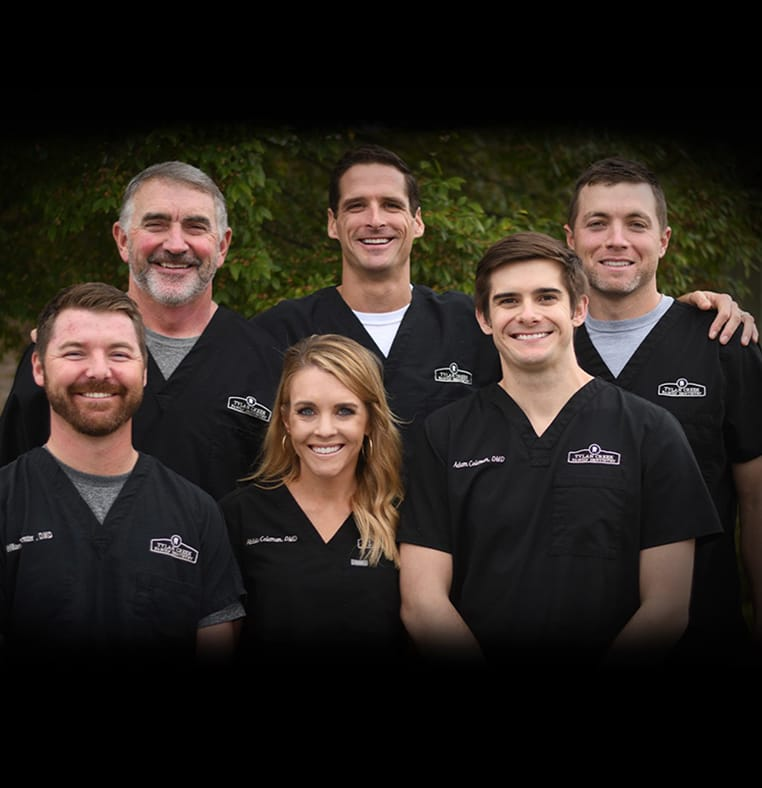 The Simpsonville, SC dentists from Tylan Creek Family Dentistry